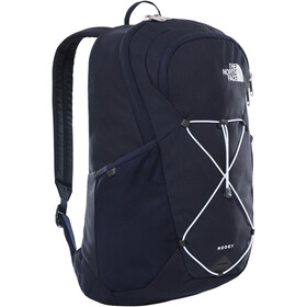 The North Face Rodey Mochila, aviator navy/TNF white